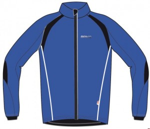 Тренировачная куртка Briko Wind Out Training Jersey